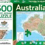 Jigsaw Puzzle Australia